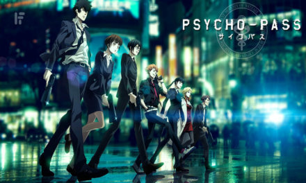 Psycho-Pass 2: Too good for words