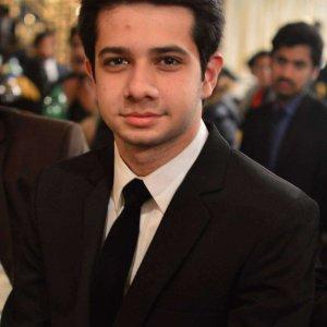 Shahzad Nasiruddin