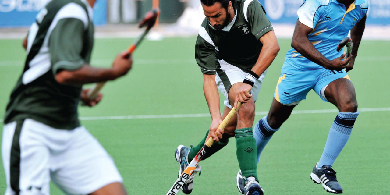 Current Situation of Hockey in Pakistan