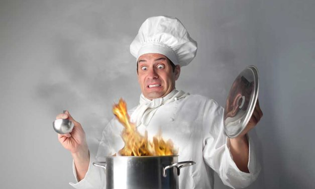 Should Boys Learn to Cook?