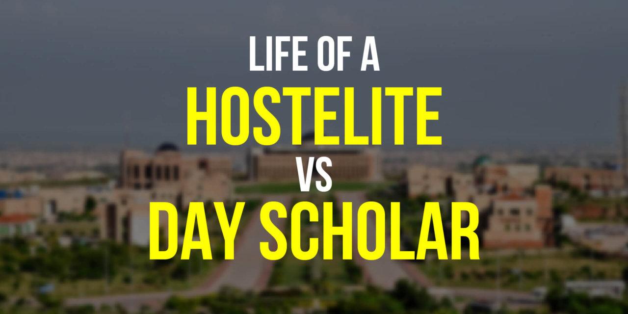NUST- Life on Campus