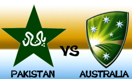 Buoyant Australia to face an unpredictable Pakistan