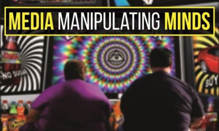 Media Manipulating Minds