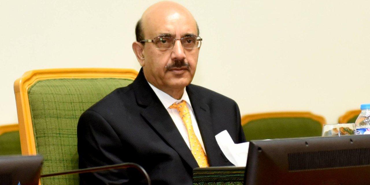"""12.5 million Kashmiris are """"living in hell"""": President AJK"""