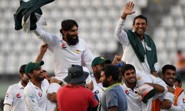 No Misbah/Younis, No good news