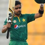 Babar Azam – the white ball hero