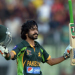 Fawad Alam keeps knocking on the selectors' door
