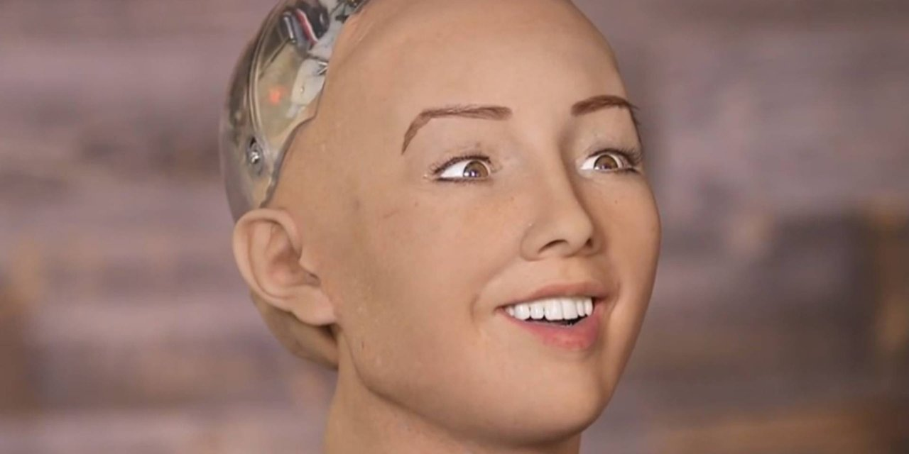 A Robot Just Became a Global Citizen, and in the most unlikeliest of places
