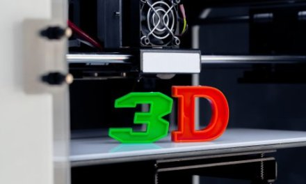 3D Printing: The True Power of Creation