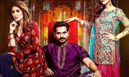 Pakistani Movies of 2017