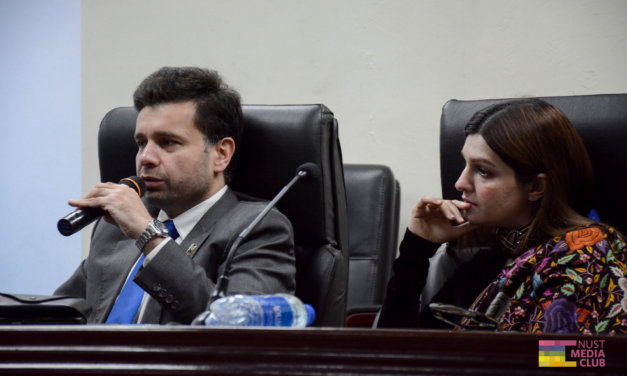 The atrocities in Kashmir are too much for an over-sensitive person like me: Mushaal Mullick