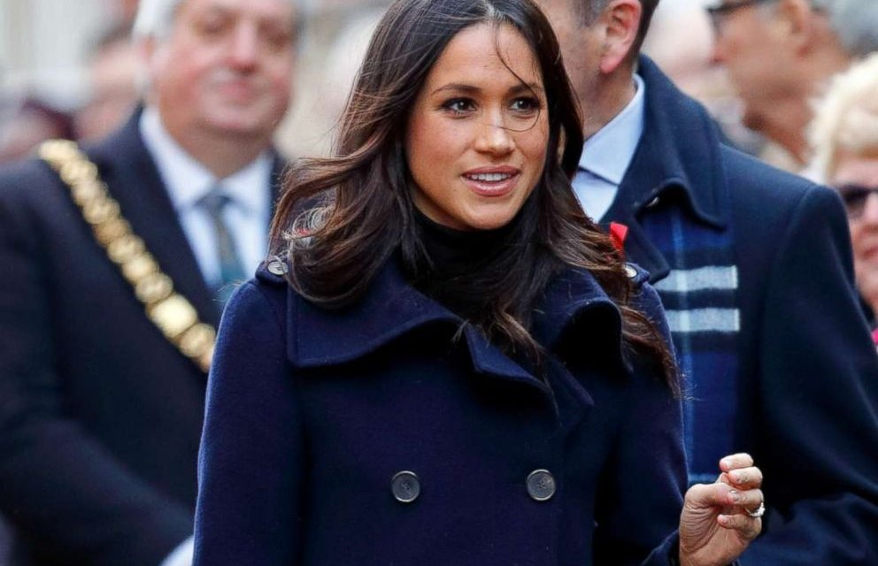 Meghan Markle Beyond the Glitz and Sparkle of the Royal Family