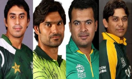 PSL Spot Fixing Scandal, not over yet