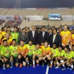 In case you missed it; International hockey's revival in Pakistan