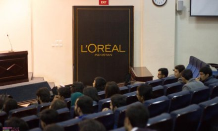 L'Oreal Brandstorm kicks off campus drive at NUST
