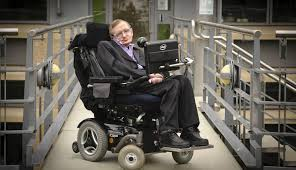 A Brief History of Stephen Hawking
