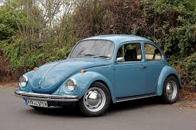 Volkswagen is discontinuing the Beetle