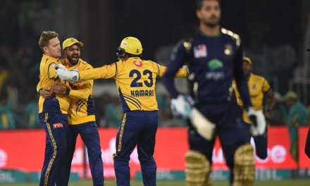 Eliminator 1: The thriller that Lahore deserved