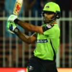LAHORE's late winning streak continues