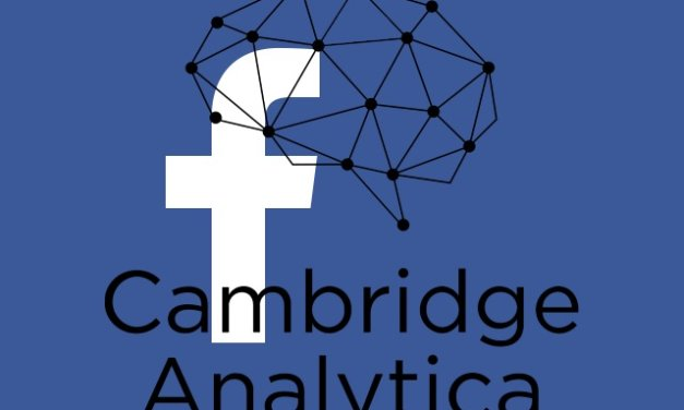 The Day Big Data & Facebook Betrayed the Internet