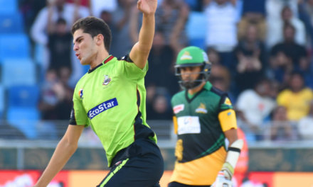 Lahore Qalandars break the surface, but will they stay afloat?