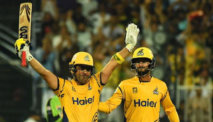 PSL3: Play-off contenders finalized