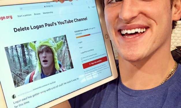 Logan Paul's Ads Are Back, but Is He Really off the Hook Just Yet?