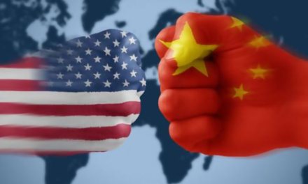 A China-US trade war?