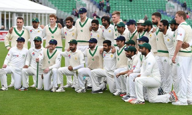 Ireland's much awaited Test debut and its significance