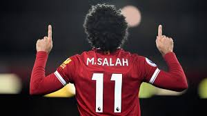 Mohamed Salah – The Egyptian King