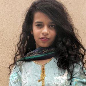 Shanzeh Nauman