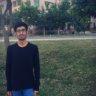 avatar for Muhammad Shaafay Saqib
