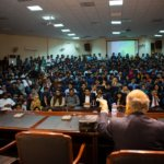 Anwar Masood Comes to NUST