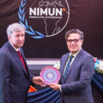 NIMUN Brand Launch