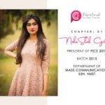 Beyond Paper – Chapter 1: Neha Gilani