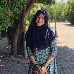 Sana Shafiq