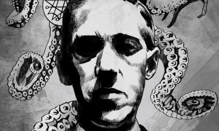 Lovecraftian Horror