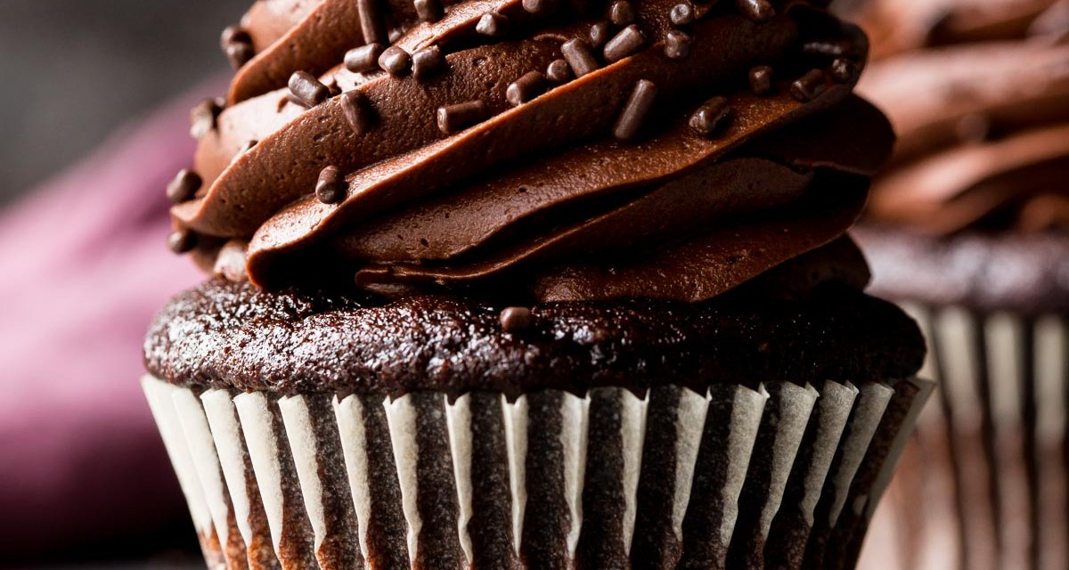 Spill The Ink: The Lament of A Jaunty Cupcake
