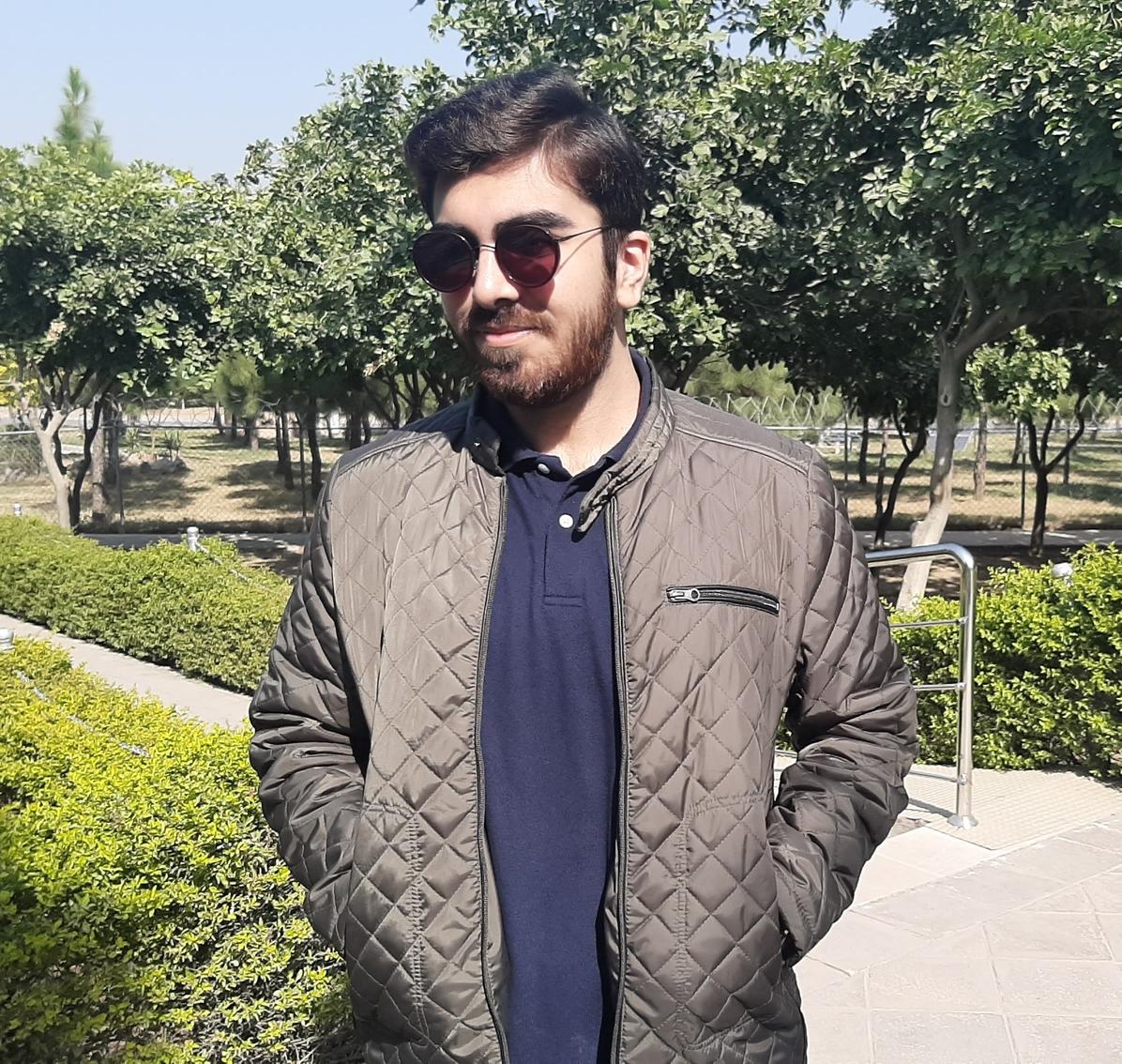Faiez Ahmad