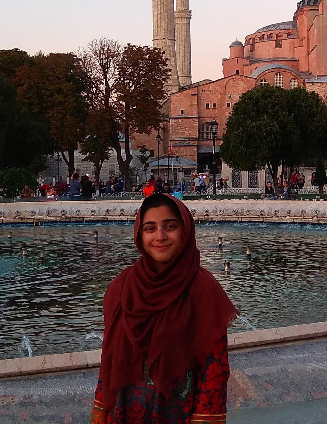 Arwa Aatique
