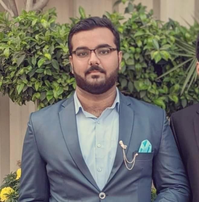 Talha Bilal