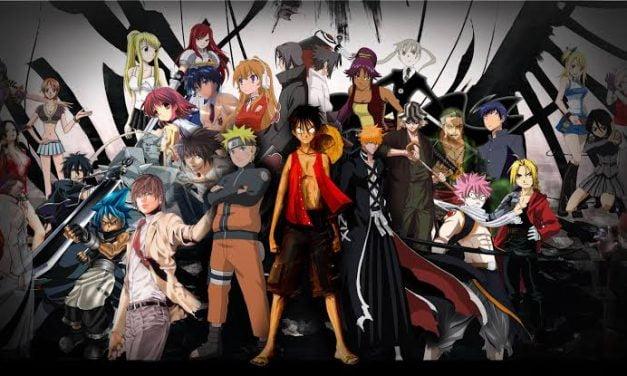 Anime for Non-Anime Fans