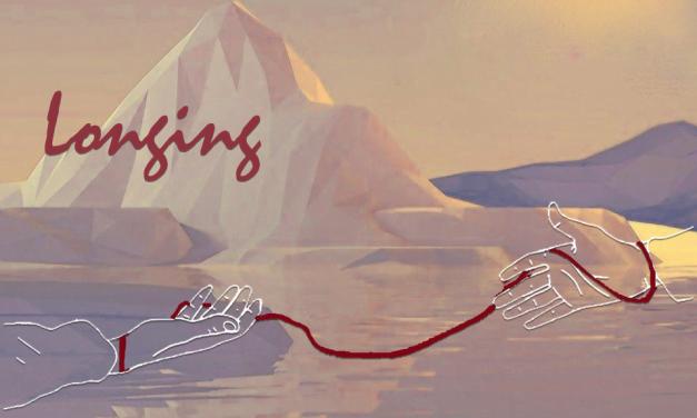 Longing – Part 2