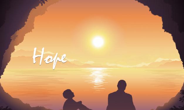 HOPE- Part 3