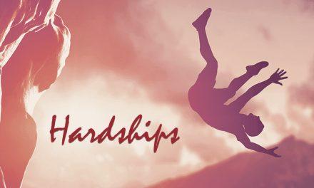 Hardships – part 4