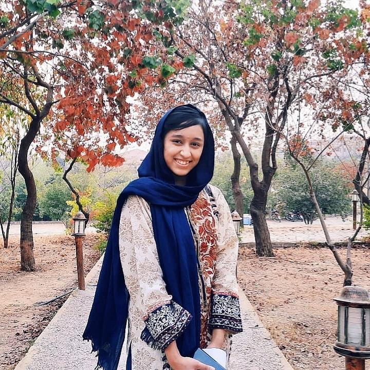 avatar for Fatima Rizwan Siddiqi (Deputy Director (PaperCrush))